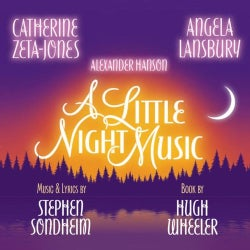 Stephen Sondheim - A Little Night Music (OCR)