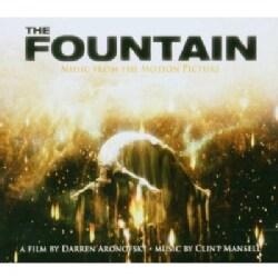 Clint Mansell - The Fountain (OST)