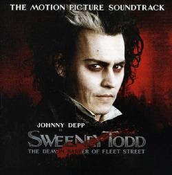 Various - Sweeney Todd: The Demon Barber of Fleet Street (OST)