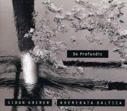 Gidon Kremer - De Profundis