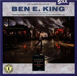 Ben E. King - Ultimate Collection