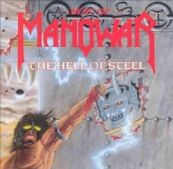 Manowar - Hell of Steel