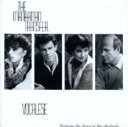 Manhattan Transfer - Vocalese