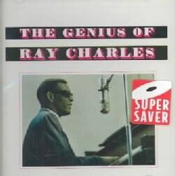 Ray Charles - Genius of Ray Charles