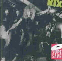 Kix - Kix