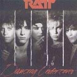 Ratt - Dancin Undercover