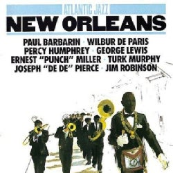 Various - New Orleans Jazz