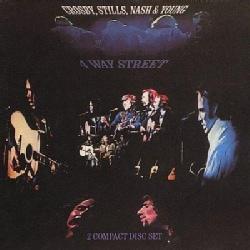 Stills, Nash & Young Crosby - 4 Way Street