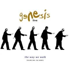 Genesis - Way We Walk Volume 01