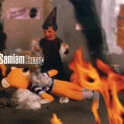 Samiam - Clumsy