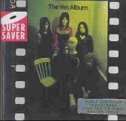 Yes - Yes Album