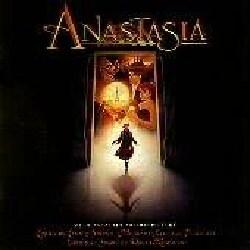 Soundtrack - Anastasia (OST)