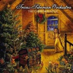 Trans-Siberian Orchestra - Christmas Attic