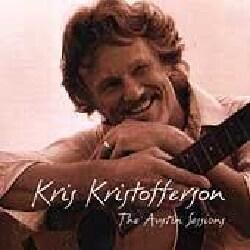 Kris Kristofferson - Austin Sessions