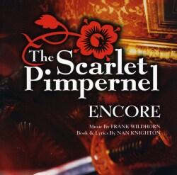 Various - Scarlet Pimpernel-Encore!