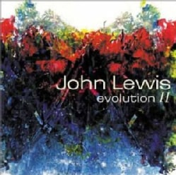 John Lewis - Evolution II