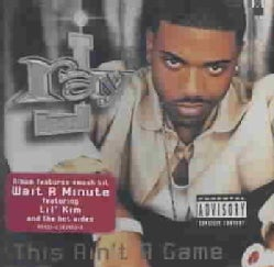 Ray J - This Ain't a Game