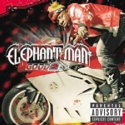 Elephant Man - Good 2 Go (Parental Advisory)