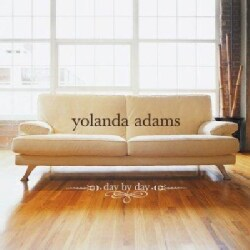 Yolanda Adams - Day By Day