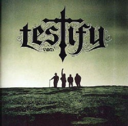 P. O. D. - Testify