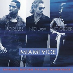 Various - Miami Vice (OST)