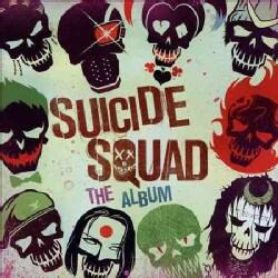 Various - Suicide Squad (OST) (CLEAN)