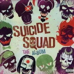 Various - Suicide Squad (OST) (Parental Advisory)