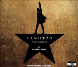 Various - Hamilton (OCR) (Parental Advisory)
