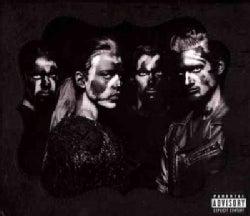 Halestorm - The Strange Case of... (Deluxe Edition) (Parental Advisory)