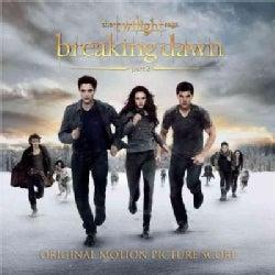 Carter Burwell - The Twilight Saga: Breaking Dawn - Part 2 (OSC)