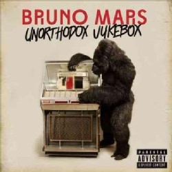 Bruno Mars - Unorthodox Jukebox (Parental Advisory)