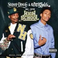 Wiz Khalifa - Mac and Devin Go to High School (Parental Advisory)