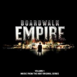 Various - Boardwalk Empire Volume 1: Music from The HBO Original Series (OST)