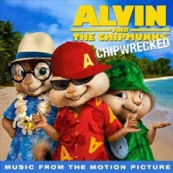 Alvin & The Chipmunks - Chipwrecked (OST)