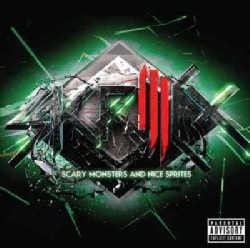 Skrillex - Scary Monsters and Nice Sprites EP (Parental Advisory)