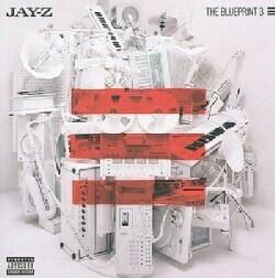Jay-Z - The Blueprint 3 (Parental Advisory)