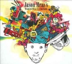 JASON MRAZ - Jason Mraz's Beautiful Mess- Live On Earth