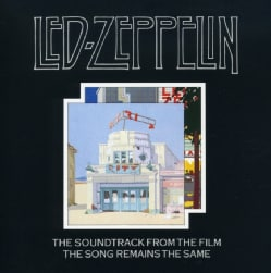 Led Zeppelin - Song Remains the Same (ost)