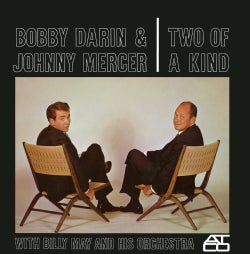 Bobby Darin - Two of a Kind