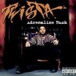 Twista - Adrenaline Rush (Parental Advisory)