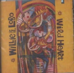 Willie & Lobo - Wild Heart