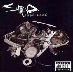 Staind - The Singles 1996-2006 (Parental Advisory)