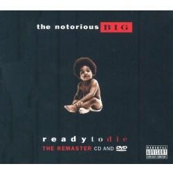 Notorious B.I.G. - Ready to Die (Parental Advisory)