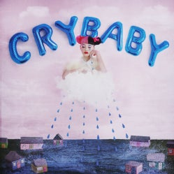 Melanie Martinez - Cry Baby (Parental Advisory)