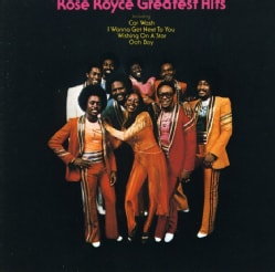 Rose Royce - Greatest Hits
