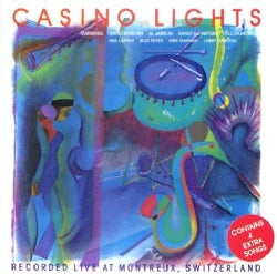 Various - Casino Lights