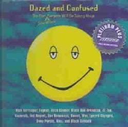 Soundtrack - Dazed and Confused (ost)