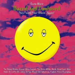 Various - Even More Dazed and Confused