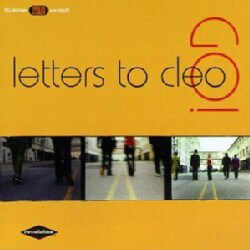 Letters To Cleo - Go
