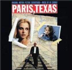 Ry Cooder - Paris Texas (ost)